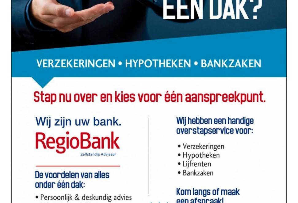 Ook besparen op uw hypotheek? Stap over!